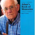 adams book of memories book cover