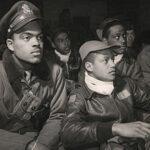 tuskeegee pilots world war ii