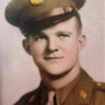photo of world war ii soldier elmer earl hodge